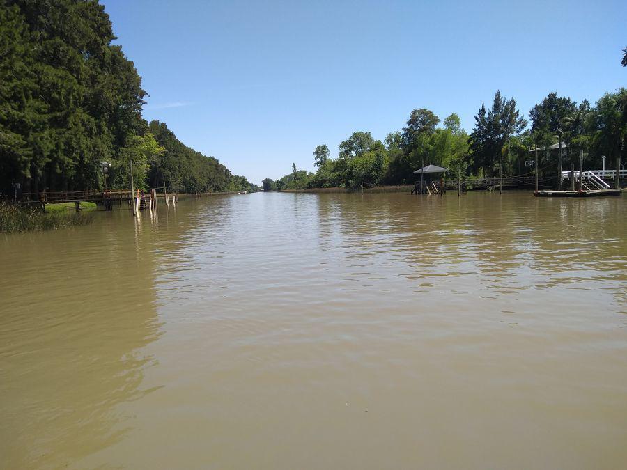 Foto Casa en Venta en  Dorado,  Zona Delta Tigre  Dorado  Muelle Estrellita