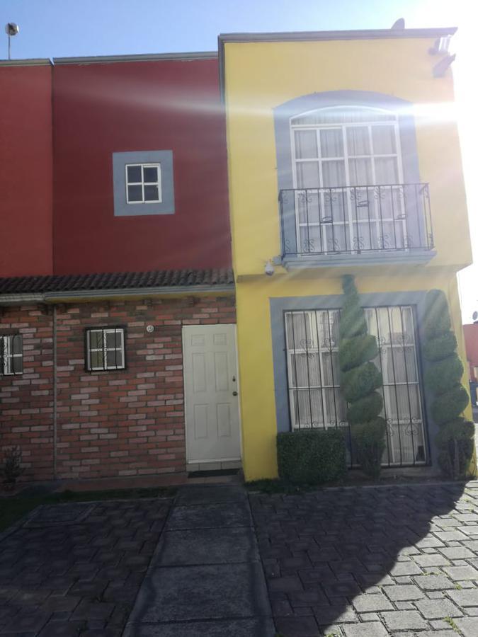 Foto Casa en condominio en Venta en  San Mateo Otzacatipan,  Toluca  Casa EN VENTA,  Hacienda del Valle I, Toluca, Estado de México