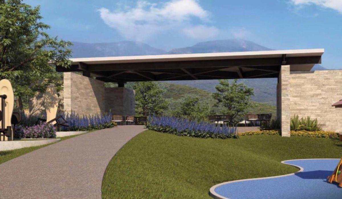 Foto Terreno en Venta en  Sierra Alta 9o Sector,  Monterrey  Terreno en Venta en Sierra Alta (RB)
