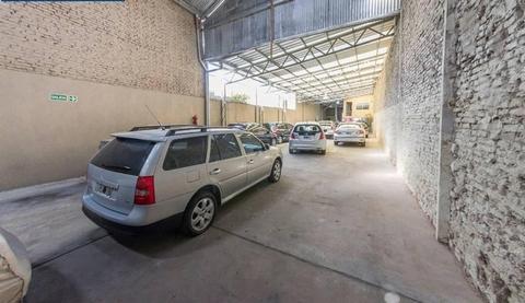 Foto Departamento en Alquiler temporario en  Flores ,  Capital Federal  directorio al 4500