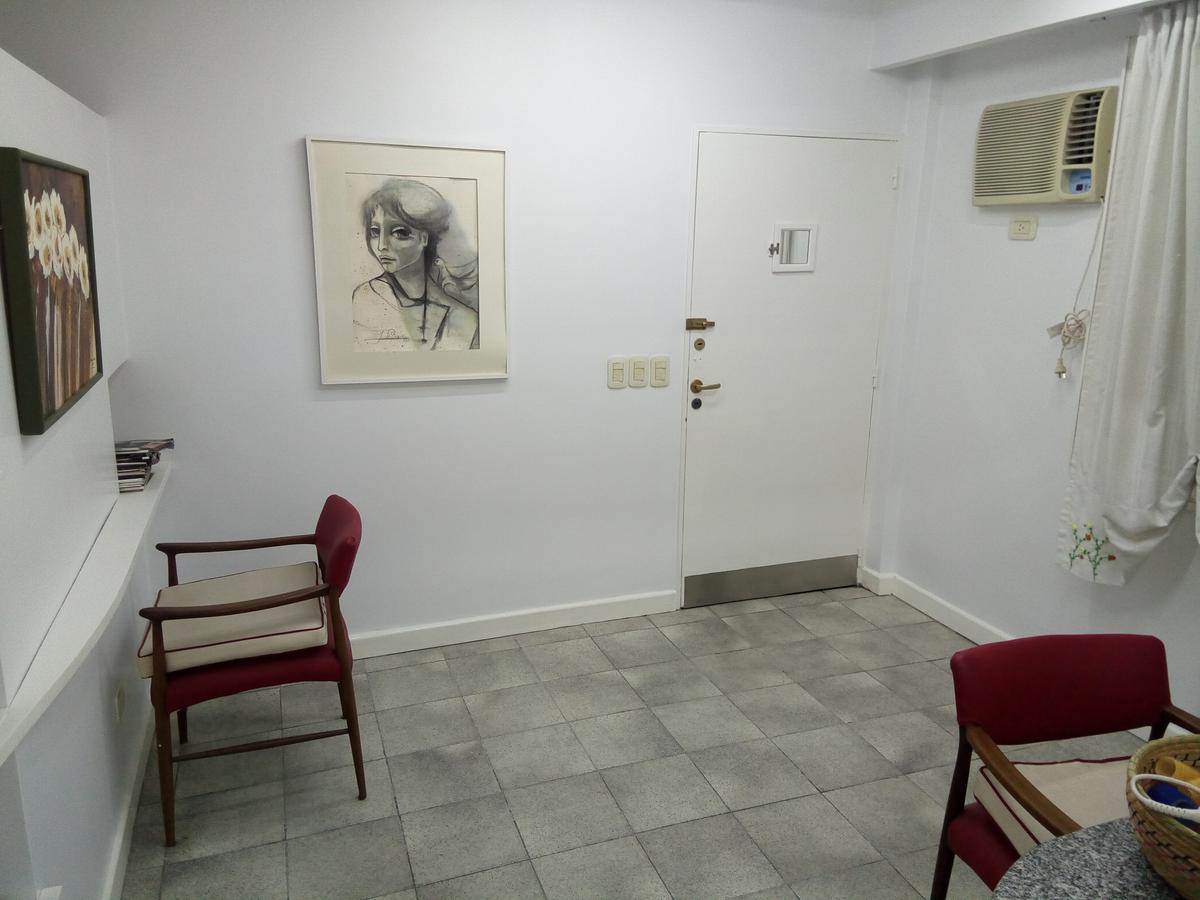 Foto Oficina en Alquiler en  Belgrano ,  Capital Federal  La Pampa al 2600