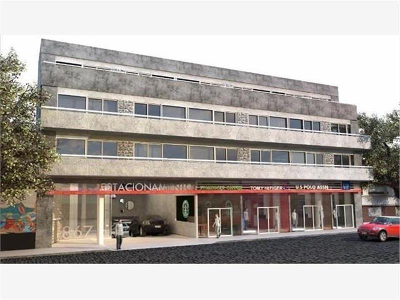 Foto Cochera en Venta en  Almagro ,  Capital Federal  BRAVO, MARIO entre LAVALLE y BRAVO, MARIO
