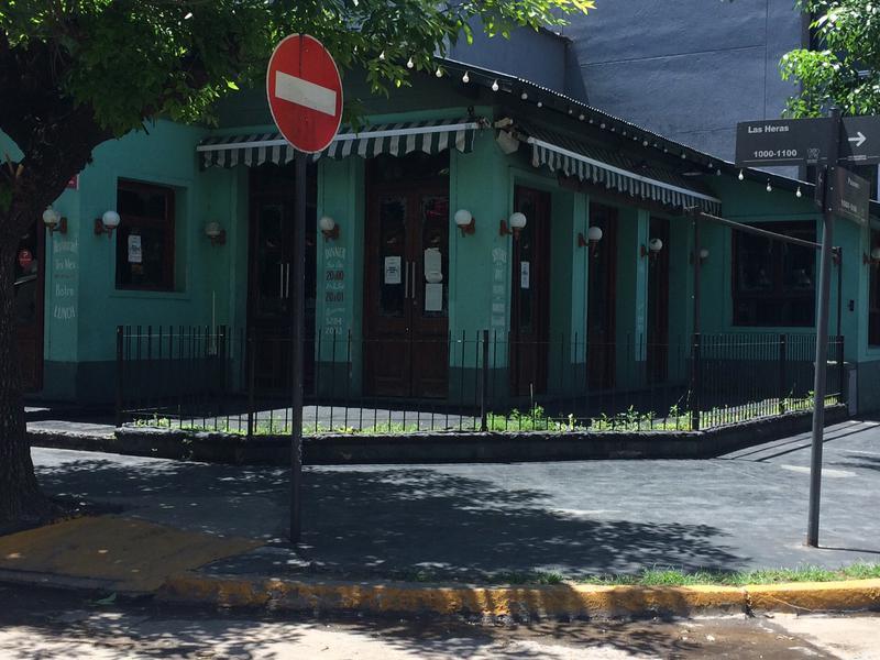 Foto Local en Venta |  en  San Miguel ,  G.B.A. Zona Norte  LOCAL COMERCIAL CON EXCELENTE UBICACION  - EN VENTA - PAUNERO ESQUINA LAS HERAS