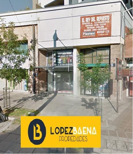 Foto Local en Venta en  Villa Carlos Paz,  Punilla  Enorme Local - Excelente Ubicación
