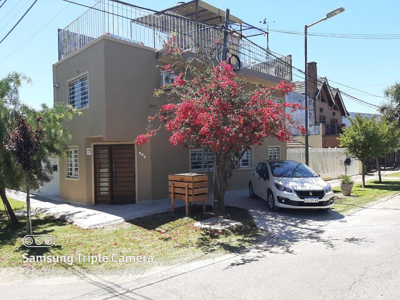 Foto Departamento en Alquiler en  San Miguel ,  G.B.A. Zona Norte  Malnatti al 500