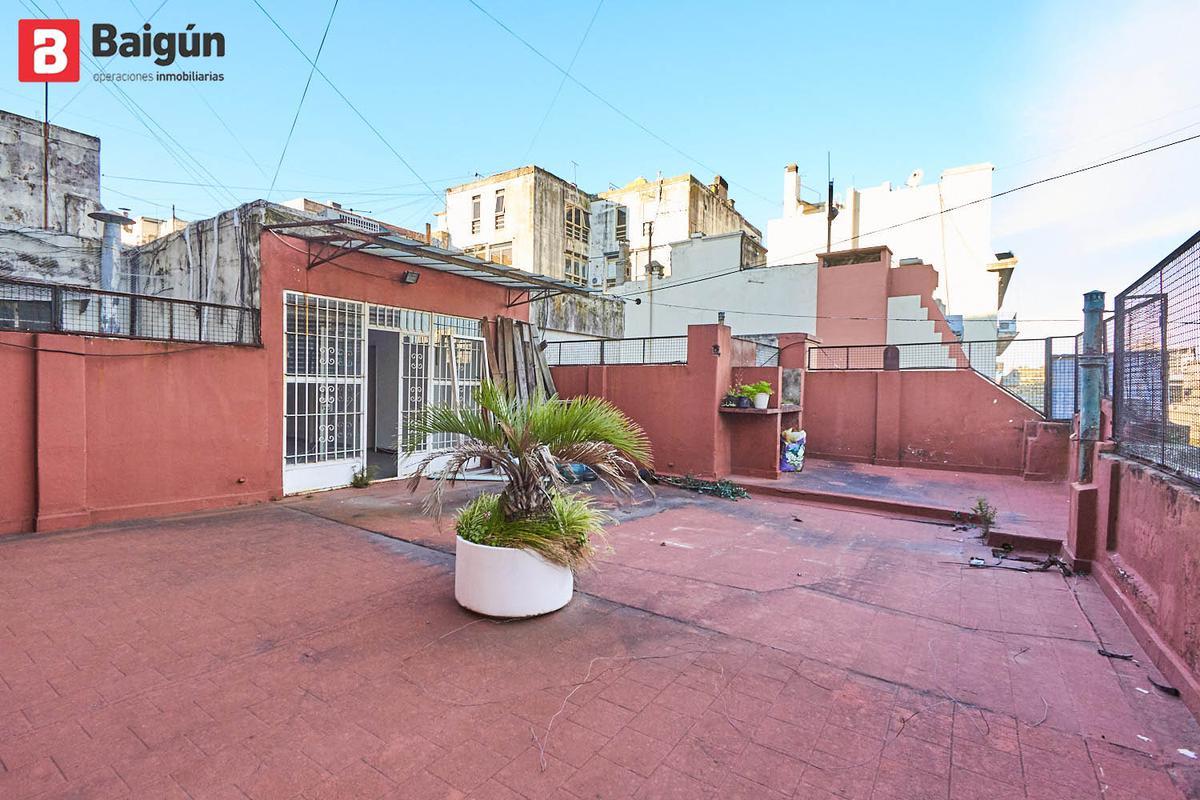 Foto Oficina en Venta en  Tribunales,  Centro (Capital Federal)  Viamonte 1343/47 5°