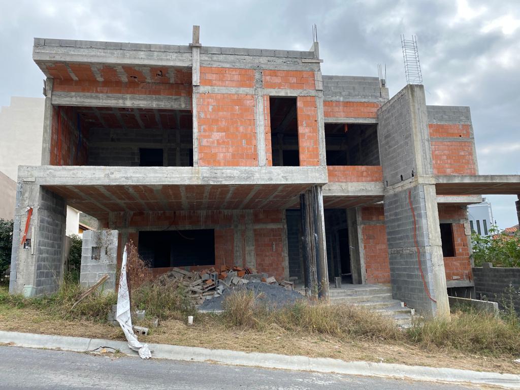 Foto Casa en Venta en  Residencial y Club de Golf La Herradura Etapa A,  Monterrey  FRACCIONAMIENTO Y CLUB DE GOLF LA HERRADURA CARRETERA NACIONAL MONTERREY N L