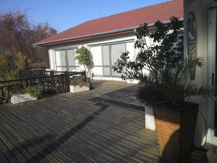 Foto Casa en Venta en  Dorado,  Zona Delta Tigre  Dorado Las 3 M