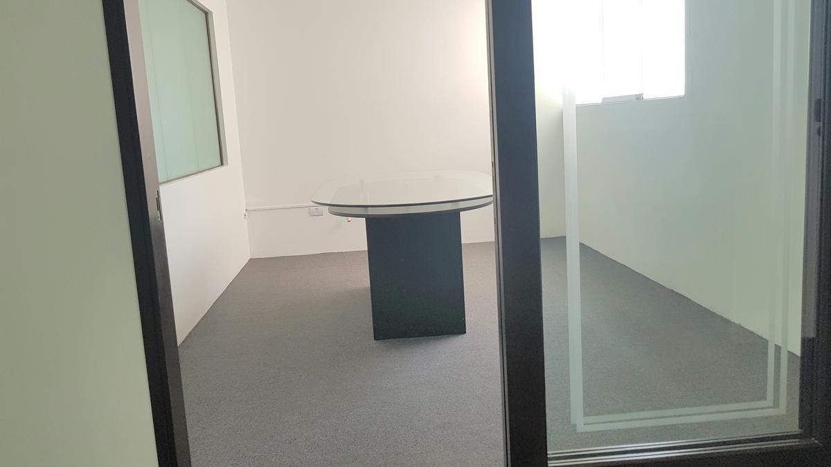 Foto Oficina en Alquiler en  Santiago de Surco,  Lima  Monterrey