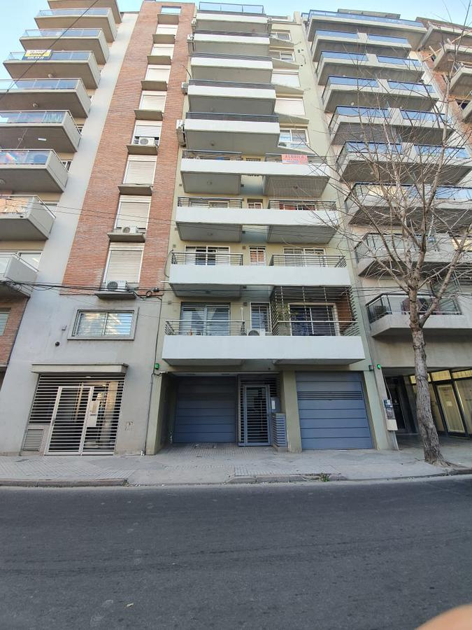 Foto Departamento en Venta en  Rosario,  Rosario  1º de Mayo al 1400