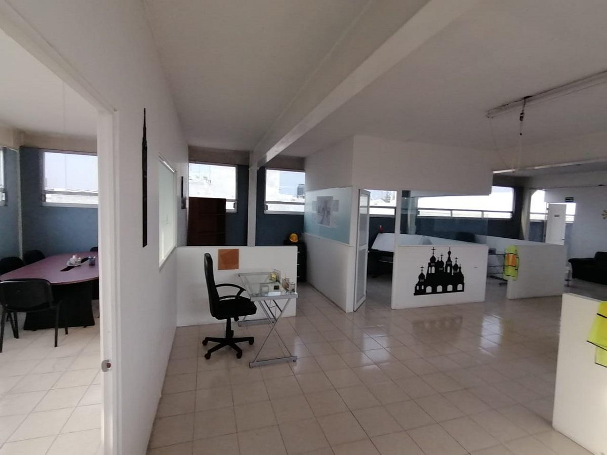 Foto Oficina en Renta en  San Jerónimo Chicahualco,  Metepec  Bonita Oficina en Renta, San  Jeronimo Chicahualco, Metepec.