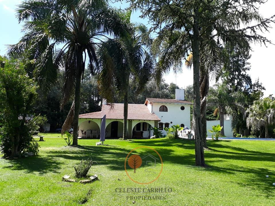 Foto Quinta en Alquiler temporario en  El Remanso,  Countries/B.Cerrado (Exaltación)  La fortinera 1