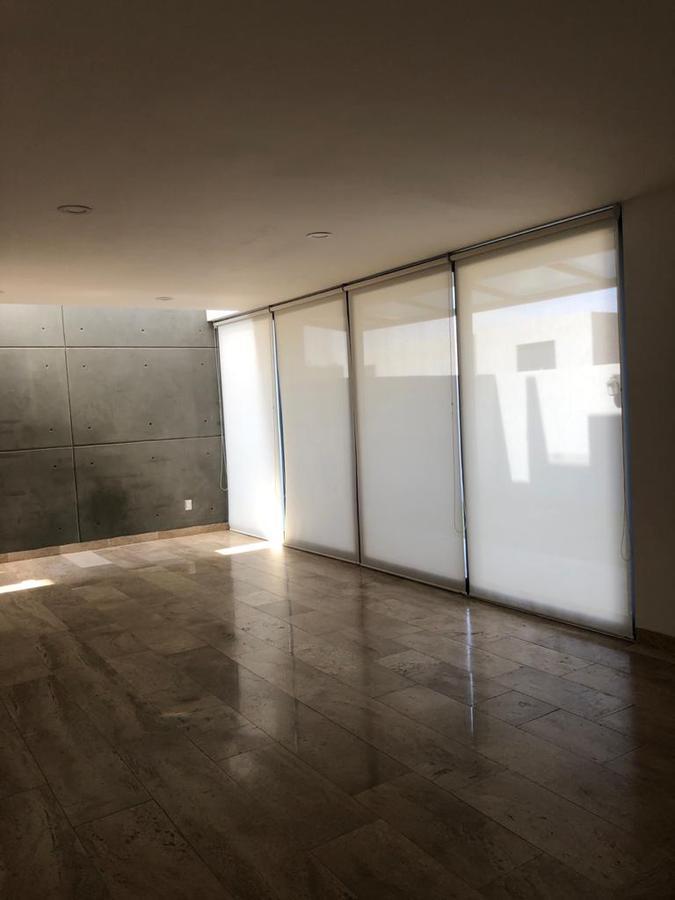 Foto Casa en condominio en Renta en  Altozano el Nuevo Queretaro,  Querétaro  RENTA CASA ALTOZANO QUERETARO