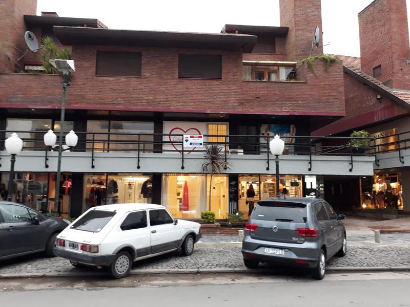 Local - Centro: LOCAL N° 8 CENTRO COMERCIAL PINAMAR S.A