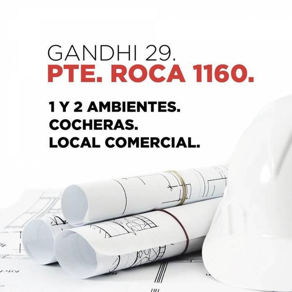 Foto Departamento en Venta en  Centro,  Rosario  PRESIDENTE ROCA al 1100
