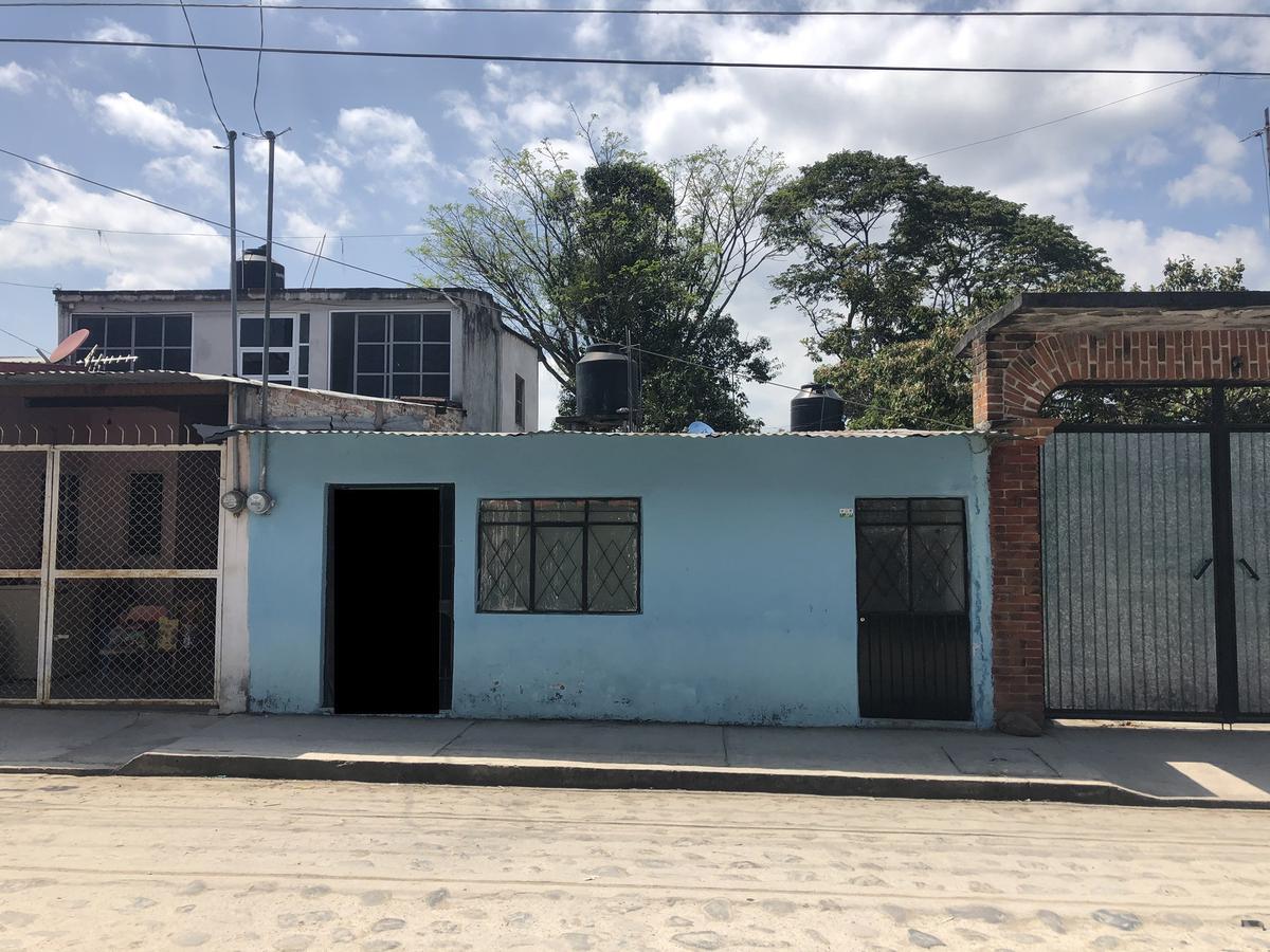 Foto Casa en Venta en  Pueblo San Marcos de León (San Marcos),  Xico  Casa en venta en San Marcos de Leon con cinco recamaras