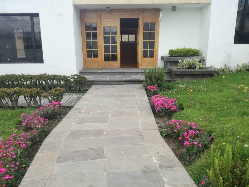 Foto Casa en Alquiler en  Norte de Quito,  Quito  EL BOSQUE