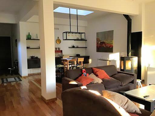 Foto Casa en Venta en  Las Lomas-Horqueta,  Las Lomas de San Isidro  Aguado al 2200