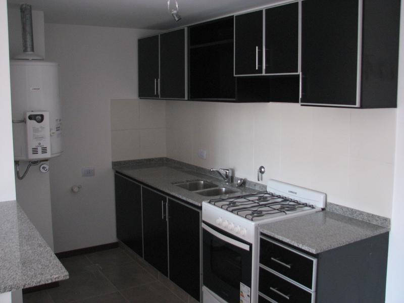 Foto Departamento en Venta en  Centro,  Rosario  Departamento 1 Dormitorio - San martin 1494