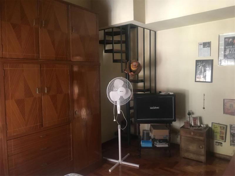 Foto Casa en Venta en  Barrio Parque Leloir,  Ituzaingo  Udaondo al 700