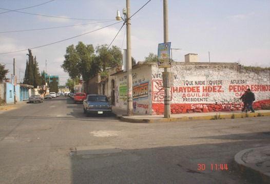 Foto Terreno en Venta en  Tizayuca Centro,  Tizayuca  TERRENO EN VENTA EN TIZAYUCA, HIDALGO