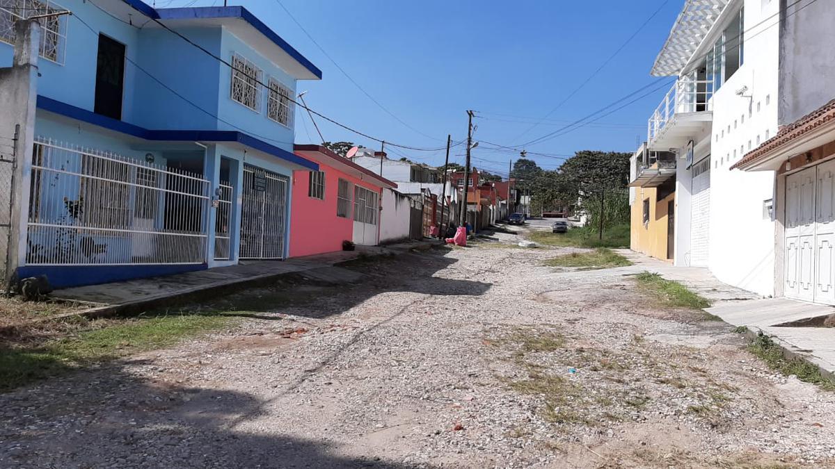 Foto Terreno en Venta en  22 de Septiembre,  Coatepec  22 de Septiembre