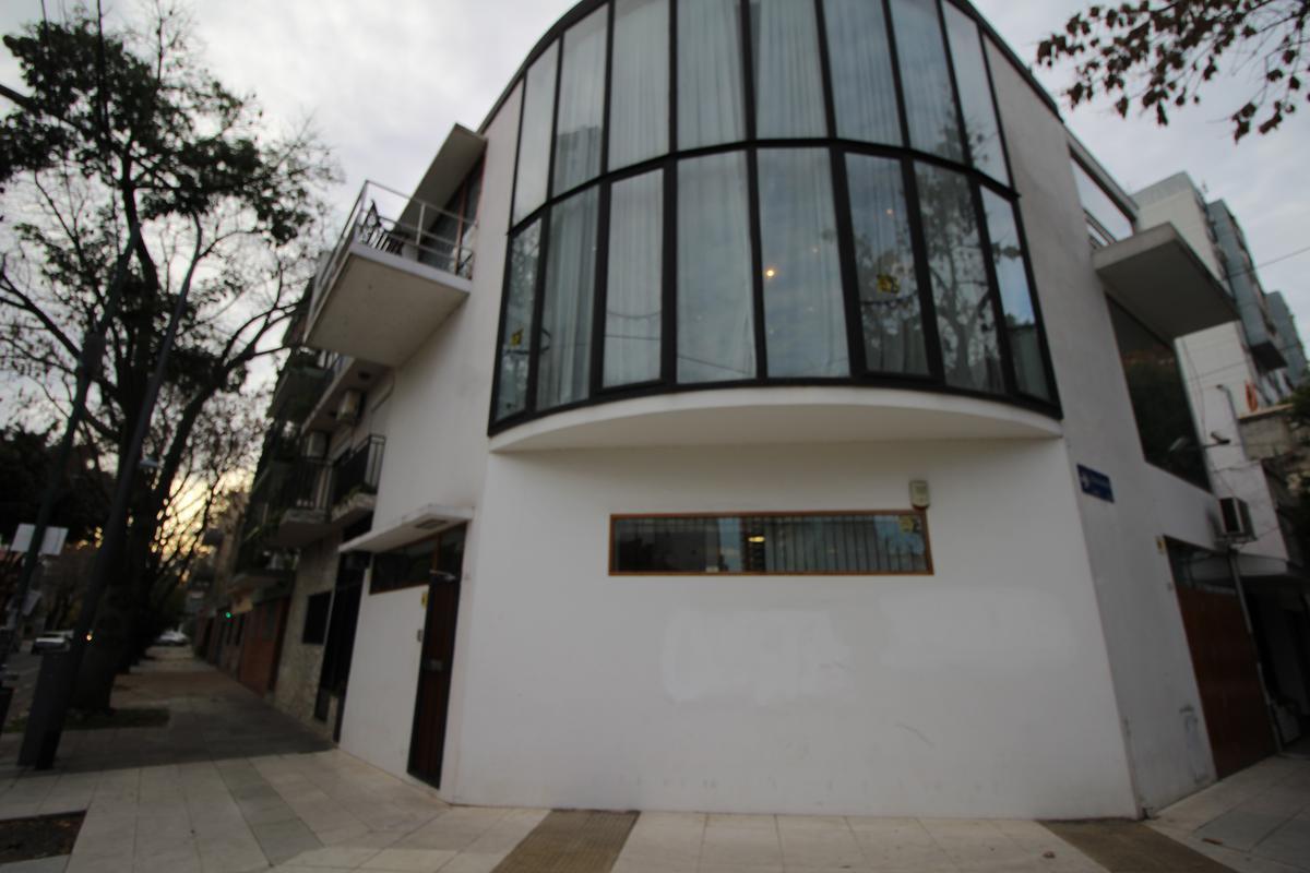 Foto Oficina en Alquiler en  Nuñez ,  Capital Federal  Cuba al 3800