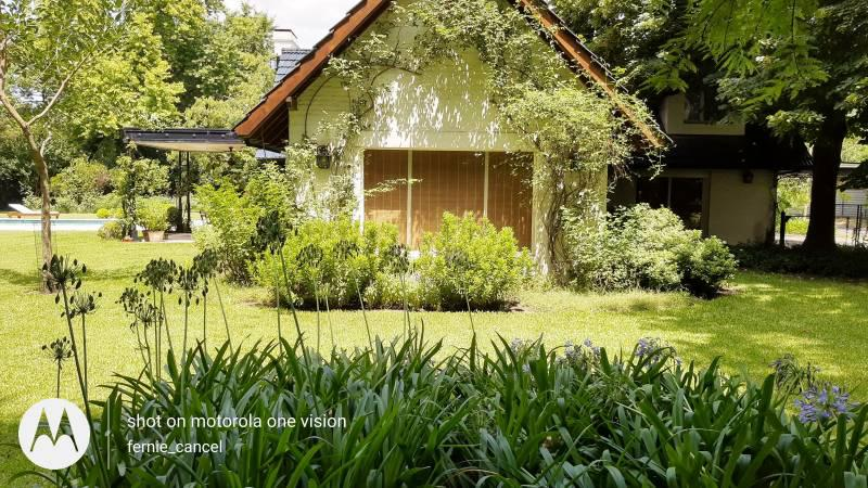 Foto Casa en Venta en  Tortugas C.C,  Countries/B.Cerrado (Pilar)  calle 7 al 200