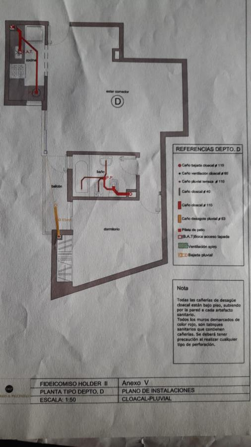Foto Departamento en Venta en  Cordoba Capital ,  Cordoba  Bvd Ocampo 386 Edificio Holder II