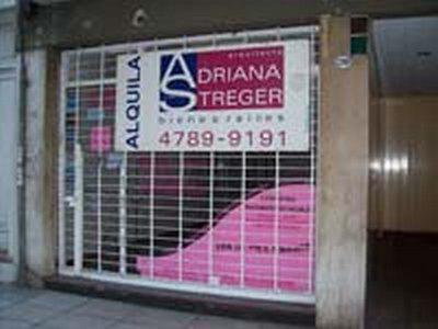 Foto Local en Alquiler en  Belgrano ,  Capital Federal  Amenábar al 2200 entre Mendoza y Olazábal