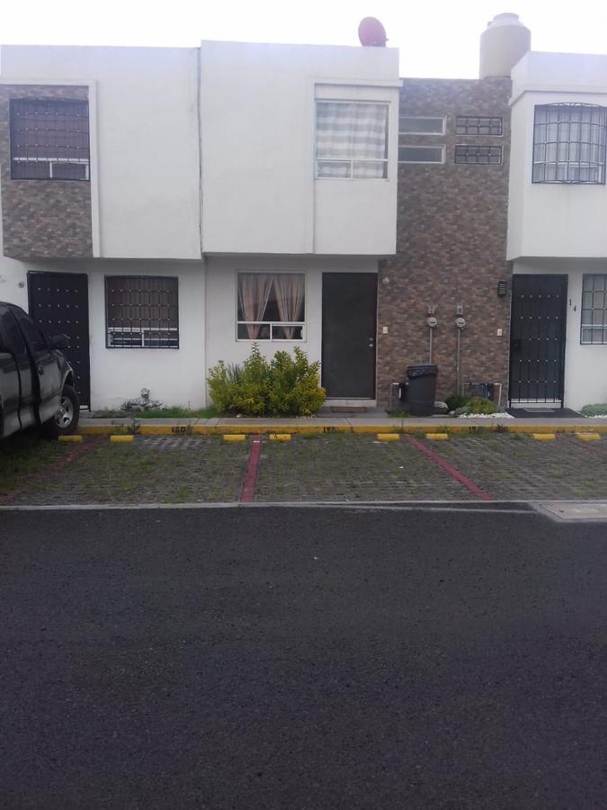Foto Casa en condominio en Venta en  Cerrillo I,  Lerma  Cerrillo I