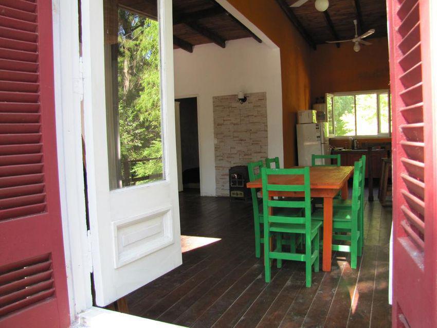 Foto Casa en Venta en  Antequera,  Zona Delta Tigre  Antequera: Sueño Azul