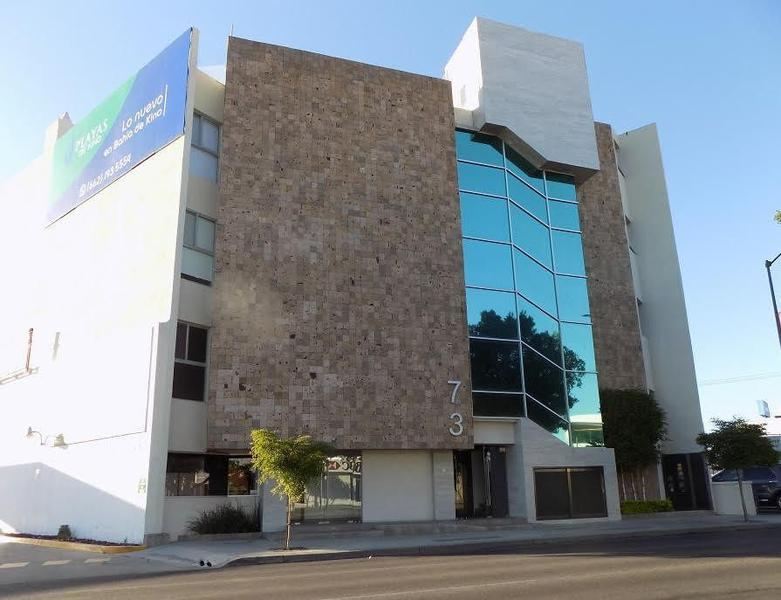 Foto Edificio Comercial en Renta en  Centro Norte,  Hermosillo  EDIFICIO COMERCIAL RENTACENTRO