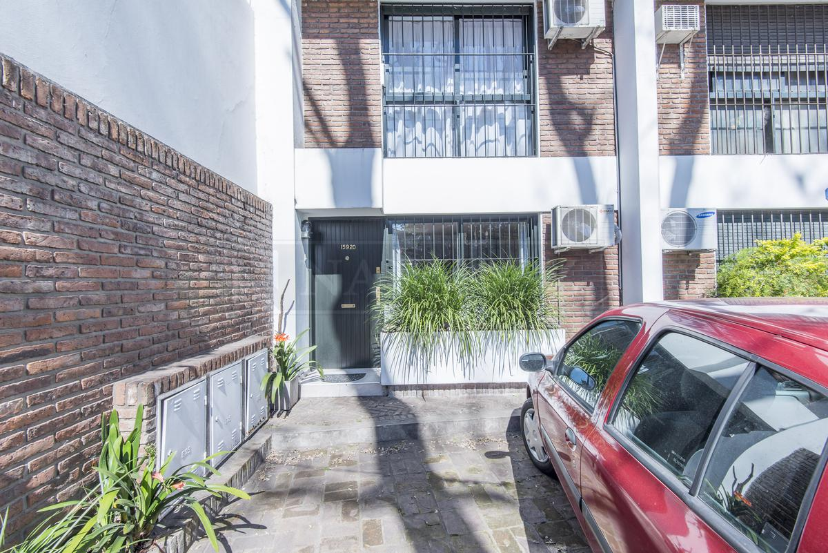 Casa - San Isidro-2