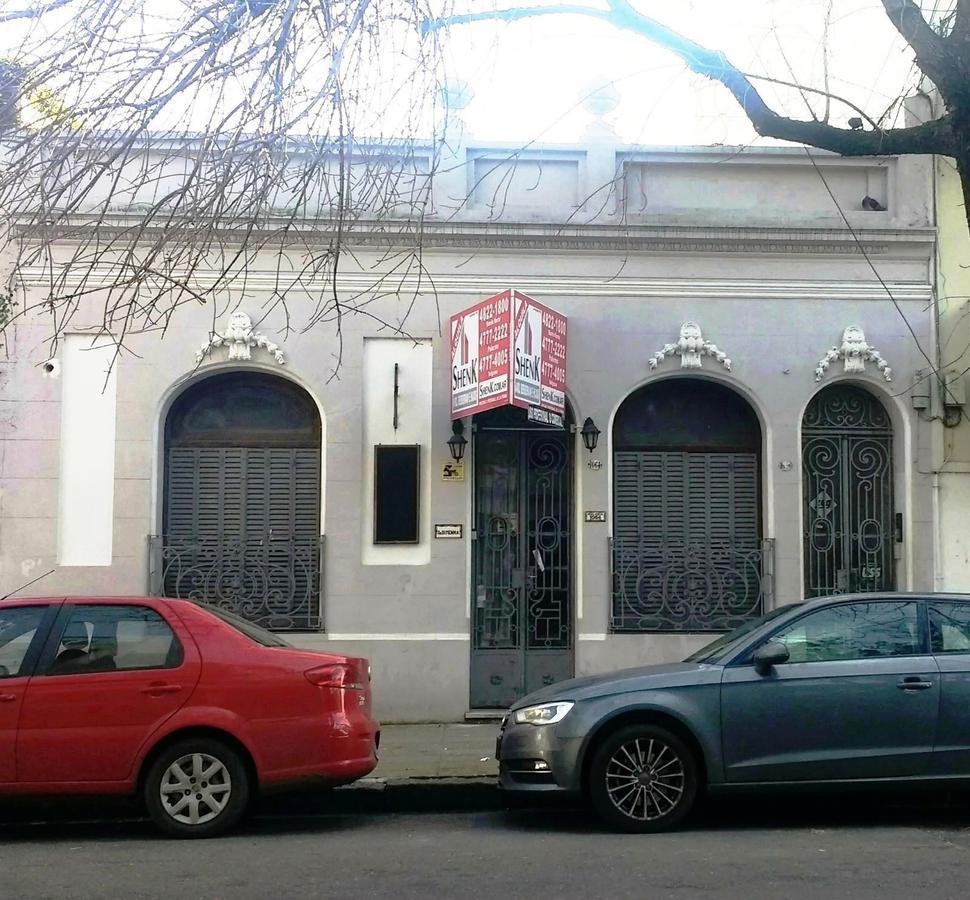 Foto Casa en Alquiler en  Palermo ,  Capital Federal  Malabia al 1000