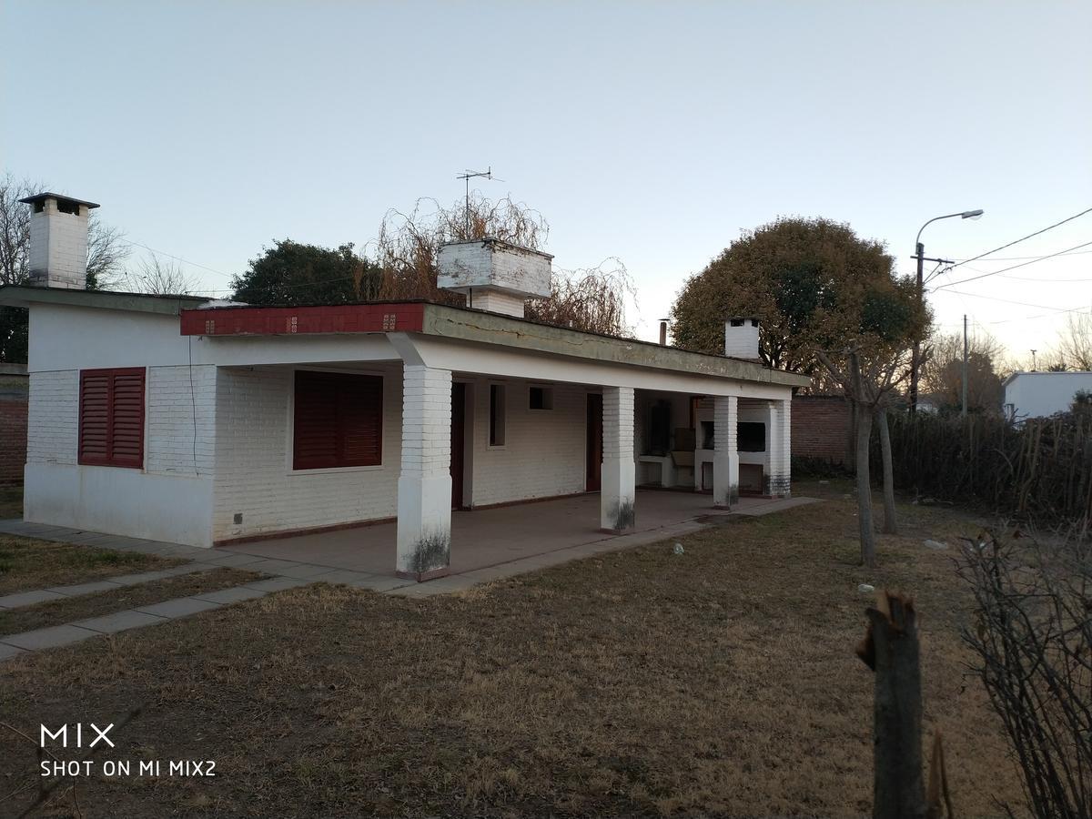 Foto Casa en Alquiler en  Villa Cura Brochero,  San Alberto  La Tablada esq Las Heras Villa Cura  Brochero Valle de Traslasierra Córdoba