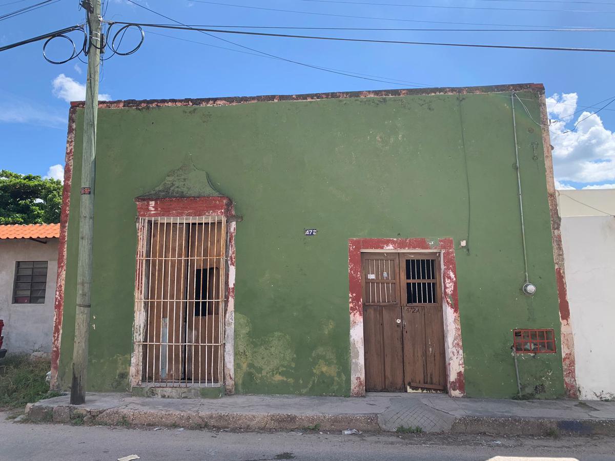 Foto Casa en Venta en  Mérida Centro,  Mérida  Céntrica Casa