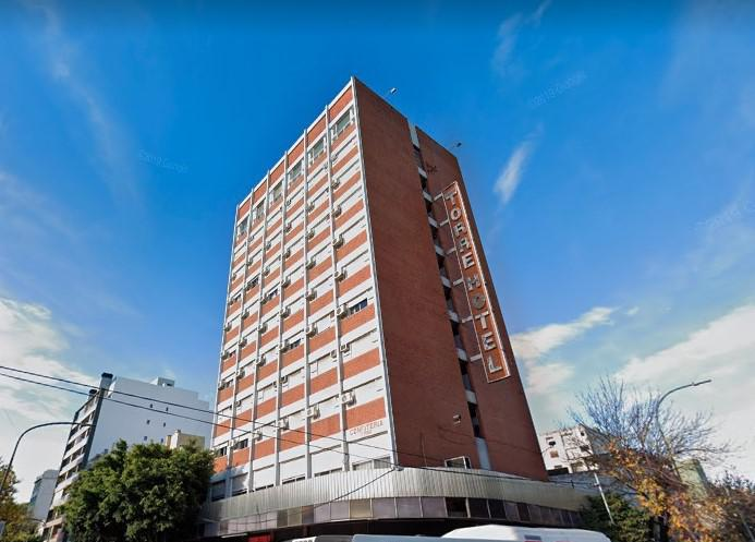 Foto Hotel en Venta en  Chacarita ,  Capital Federal  Olleros al 4100