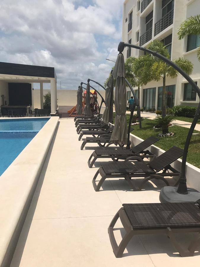 Foto Departamento en Renta en  Cancún Centro,  Cancún  Cancún Centro