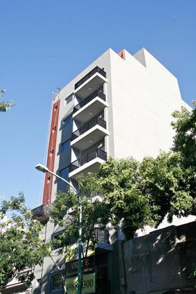 Foto Departamento en Alquiler en  Caballito ,  Capital Federal  Jose Bonifacio al 1300