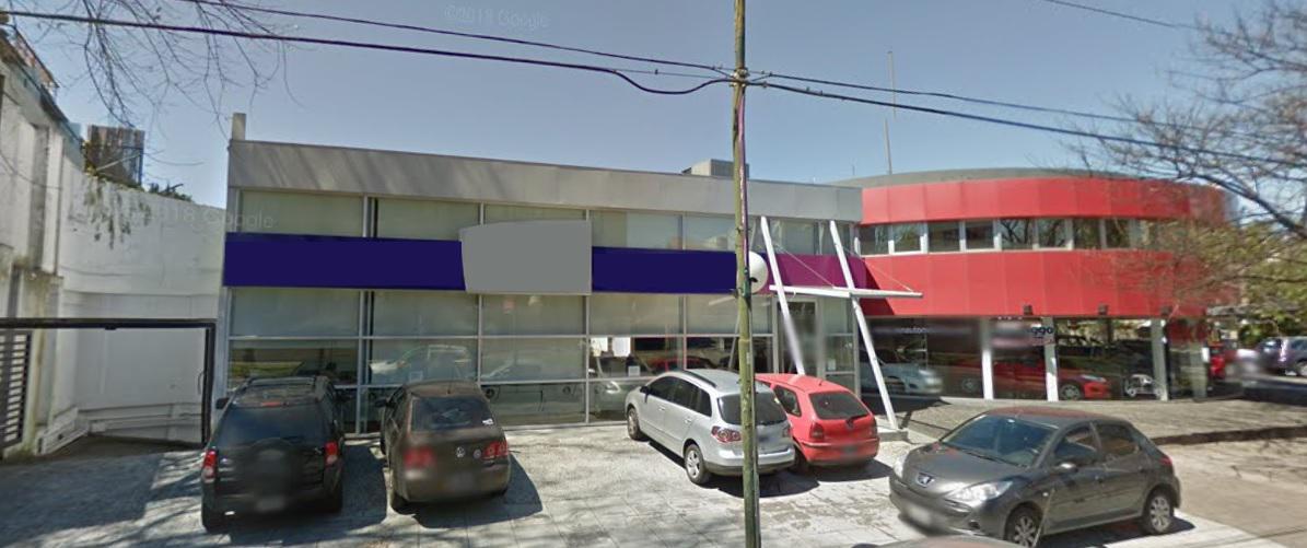 Foto Local en Alquiler en  Mart.-Libert./Rio,  Martinez  Libertador al 12900