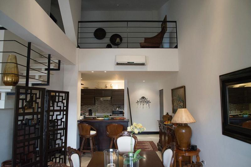 Foto Departamento en Venta en  Santana,  Santa Ana  Apartamento en Santa Ana de 3 habitaciones