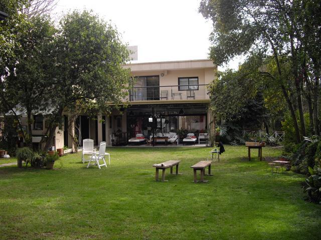 Foto Casa en Venta en  Los Troncos,  Countries/B.Cerrado (Pilar)  Casa 34 - Los Troncos Country Club