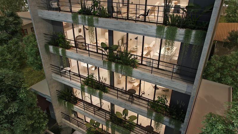 Foto Departamento en Venta en  Moron Sur,  Moron  Mariano Moreno 800 5ºD