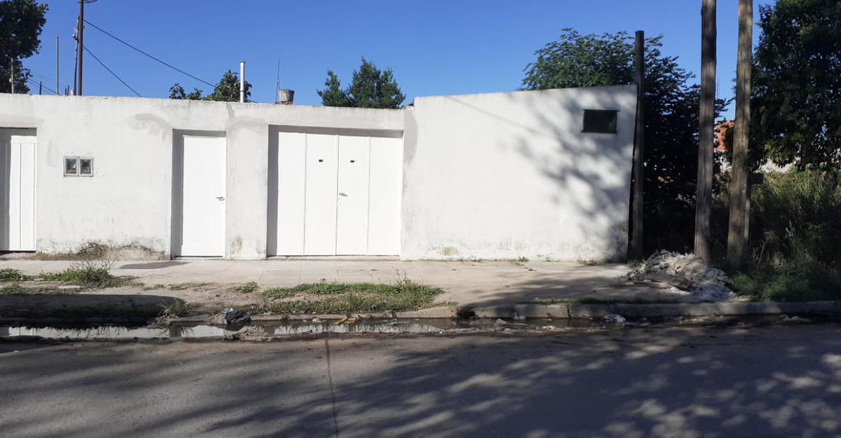 Foto Departamento en Alquiler en  Merlo ,  G.B.A. Zona Oeste  ALQ - OPERATIVO CONDOR Y TELLIER - DEPTO 3