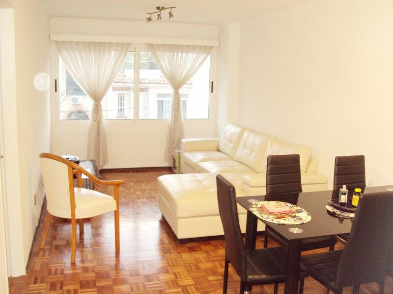 Foto Departamento en Alquiler en  Pocitos ,  Montevideo  Imperdible! 2 dormitorios 2 baños con opción    amueblado        -