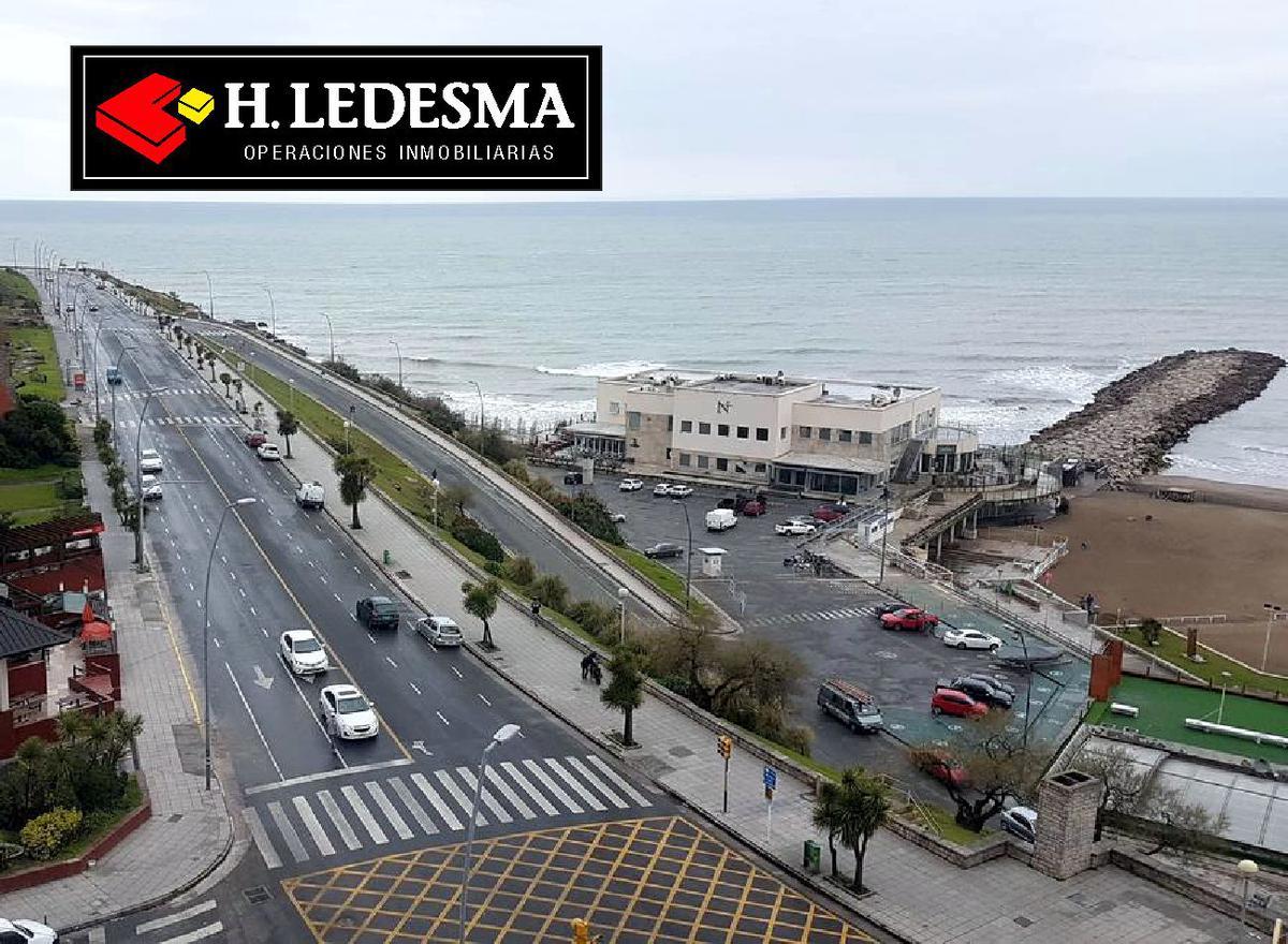 Foto Departamento en Venta en  Playa Grande,  Mar Del Plata  BV MARITIMO 5500 • FTE AL MAR