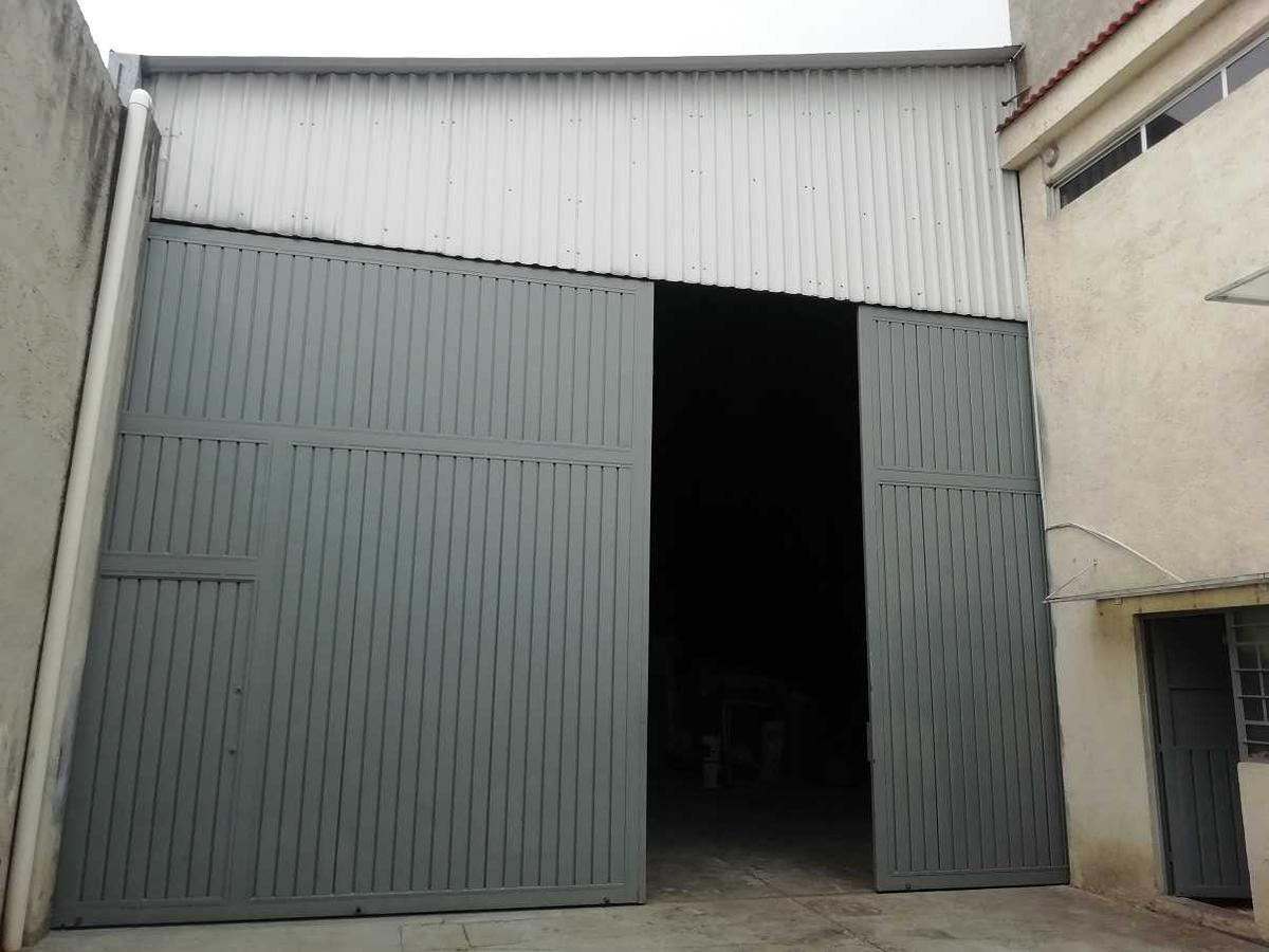 Foto Bodega Industrial en Renta en  Moderna de la Cruz,  Toluca          BODEGA EN RENTA EN  COL. MODERNA DE LA CRUZ, TOLUCA MEXICO