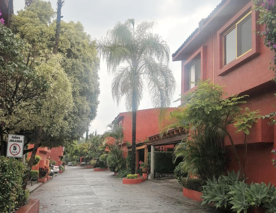 Foto Casa en condominio en Venta en  Buenavista,  Cuernavaca  Casa en Renta o Venta en condominio en Buenavista Cuernavca