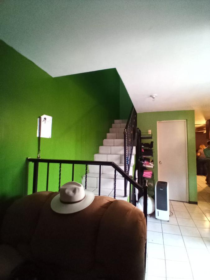 Foto Casa en Venta en  Pedregal de Guadalupe,  Guadalupe  Pedregal de la Sierra, Guadalupe